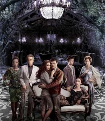 Beautiful Creatures movie poster (2013) poster MOV_dbeb9d02