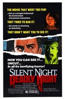 Silent Night, Deadly Night movie poster (1984) picture MOV_dbee8b58