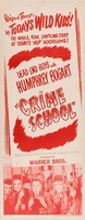 Crime School movie poster (1938) picture MOV_dbf15da3