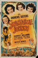 Swingtime Johnny movie poster (1943) picture MOV_dbf1f054