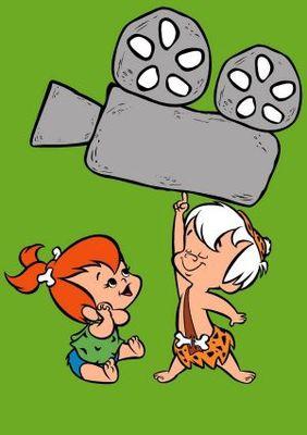 The Flintstones movie poster (1960) poster MOV_dbf2390d
