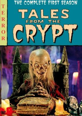 Tales from the Crypt movie poster (1989) poster MOV_dbf66388