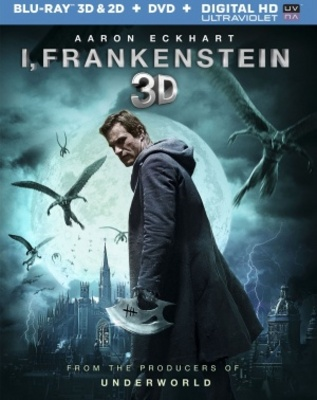 I, Frankenstein movie poster (2014) poster MOV_dbf67efb