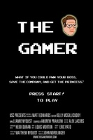 The Gamer movie poster (2013) picture MOV_dbf72179