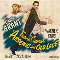 Arsenic and Old Lace movie poster (1944) picture MOV_dbf74e1e