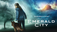 Emerald City movie poster (2014) picture MOV_dbfbooyw