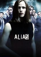 Alias movie poster (2001) picture MOV_dbfca992