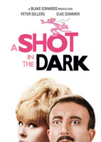 A Shot in the Dark movie poster (1964) picture MOV_afe5e8e6