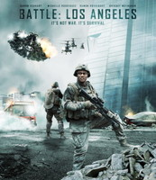 Battle: Los Angeles movie poster (2011) picture MOV_dbyssknf