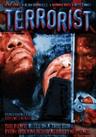 Black Terrorist movie poster (1978) picture MOV_dc00f43a