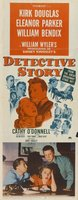 Detective Story movie poster (1951) picture MOV_dc014624