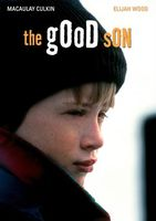 The Good Son movie poster (1993) picture MOV_dc02cea3