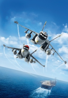 Planes movie poster (2013) poster MOV_dc040d86