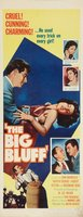The Big Bluff movie poster (1955) picture MOV_dc043095