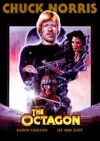 The Octagon movie poster (1980) picture MOV_dc068621