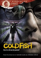 Cold Fish movie poster (2010) picture MOV_dc0c0e6b