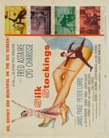 Silk Stockings movie poster (1957) picture MOV_dc0d906e