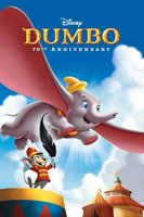 Dumbo movie poster (1941) picture MOV_dc11da3e