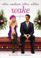 Wake movie poster (2009) picture MOV_dc154dad