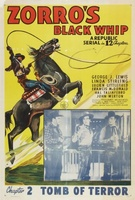 Zorro's Black Whip movie poster (1944) picture MOV_dc15e0ef