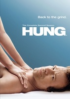 Hung movie poster (2009) picture MOV_22134bcf