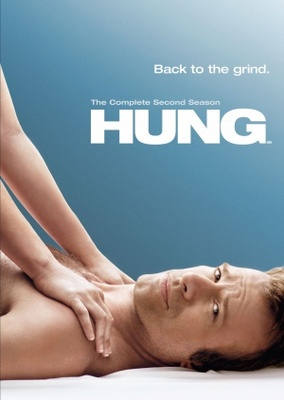 Hung movie poster (2009) poster MOV_dc193414