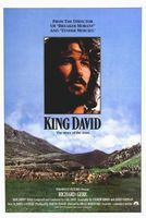 King David movie poster (1985) picture MOV_dc25312d