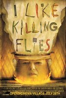 I Like Killing Flies movie poster (2004) picture MOV_dc254cf4