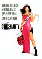 Miss Congeniality movie poster (2000) picture MOV_dc2625e8
