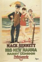His New Mamma movie poster (1924) picture MOV_dc2a28ed