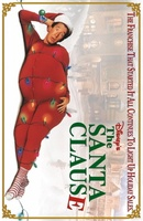 The Santa Clause movie poster (1994) picture MOV_dc304864