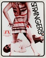 Strangers movie poster (1972) picture MOV_dc347e06