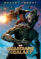 Guardians of the Galaxy movie poster (2014) picture MOV_dc365fe8