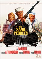 The Sand Pebbles movie poster (1966) picture MOV_dc37b2b1