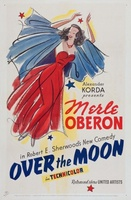 Over the Moon movie poster (1939) picture MOV_dc3854ac