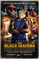 The Black Mamba movie poster (2011) picture MOV_dc38ab3a