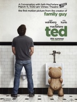 Ted movie poster (2012) picture MOV_dc3e27fd