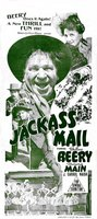 Jackass Mail movie poster (1942) picture MOV_dc400a64