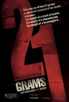 21 Grams movie poster (2003) picture MOV_dc429e0a
