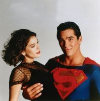 Lois & Clark: The New Adventures of Superman movie poster (1993) picture MOV_dc451255
