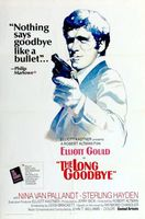 The Long Goodbye movie poster (1973) picture MOV_dc46cd9c