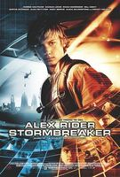Stormbreaker movie poster (2006) picture MOV_dc47816b