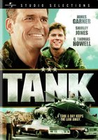 Tank movie poster (1984) picture MOV_dc491bcd