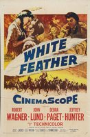 White Feather movie poster (1955) picture MOV_dc4f6806