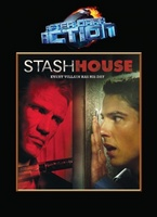Stash House movie poster (2012) picture MOV_dc4f8425