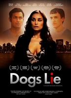 Dogs Lie movie poster (2011) picture MOV_dc525e10