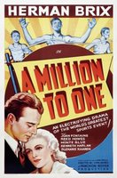 A Million to One movie poster (1937) picture MOV_dc533dce