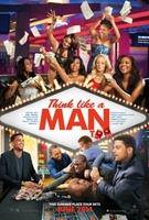 Think Like a Man Too movie poster (2014) picture MOV_dc54b026