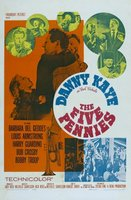 The Five Pennies movie poster (1959) picture MOV_dc55633d
