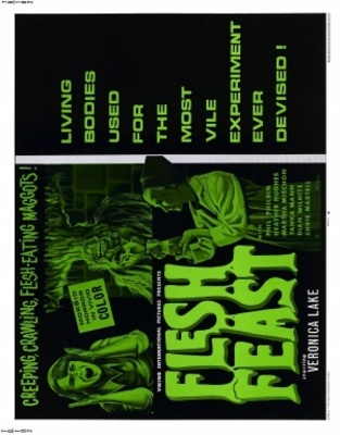 Flesh Feast movie poster (1970) poster MOV_dc574f0f